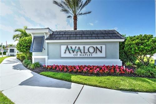 Photo of 6972 Avalon CIR #1005, NAPLES, FL 34112 (MLS # 221054251)