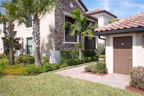 Photo of 28012 Bridgetown CT #4911, BONITA SPRINGS, FL 34135 (MLS # 221074251)