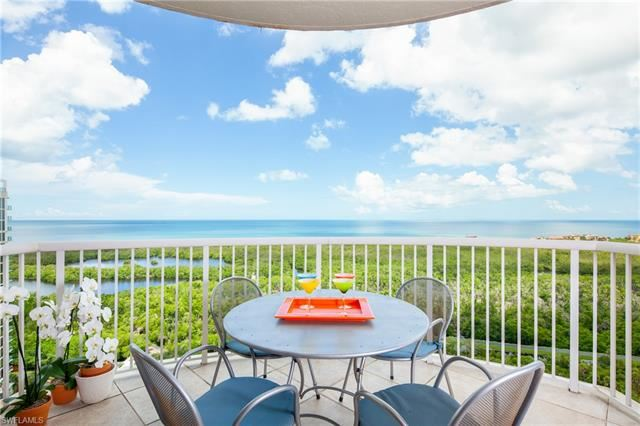 7117 Pelican Bay BLVD #1902, Naples, FL 34108 - #: 220057252