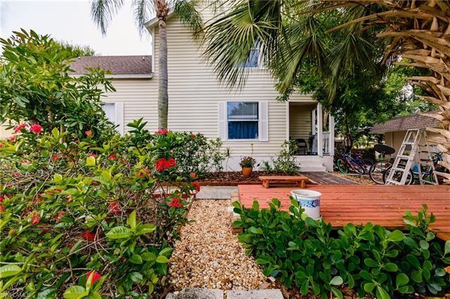 Photo of 1061 Hartley AVE #506B, MARCO ISLAND, FL 34145 (MLS # 221052252)