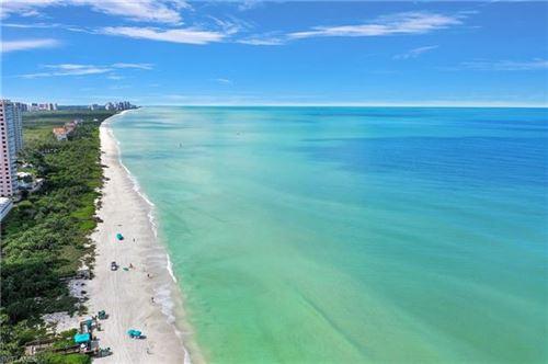Photo of 8665 Bay Colony DR #702, NAPLES, FL 34108 (MLS # 220035253)