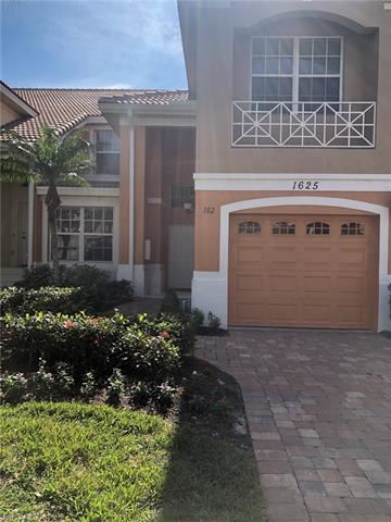 1625 Winding Oaks WAY #102, Naples, FL 34109 - #: 221002253
