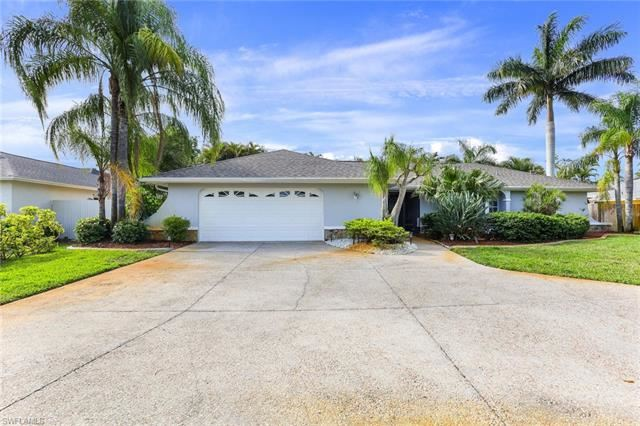 125 Big Springs DR, Naples, FL 34113 - #: 221024253