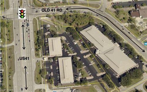 Photo of 24850 Old 41 RD #21, BONITA SPRINGS, FL 34135 (MLS # 220016255)