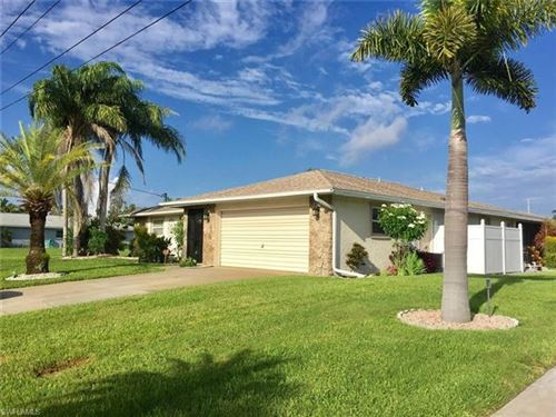 Photo of 3338 SE 17th AVE, CAPE CORAL, FL 33904 (MLS # 220032255)