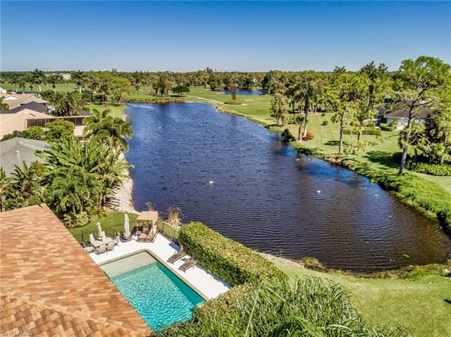 Photo for 2226 Imperial Golf Course BLVD, NAPLES, FL 34110 (MLS # 218071256)
