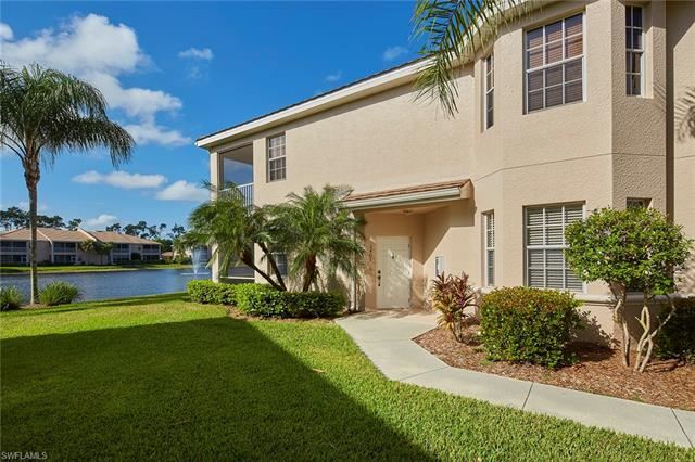 6235 Wilshire Pines CIR 1401, Naples, FL 34109 - #: 219064256