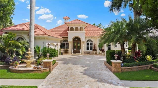 3088 Strada Bella CT, Naples, FL 34119 - #: 220037256