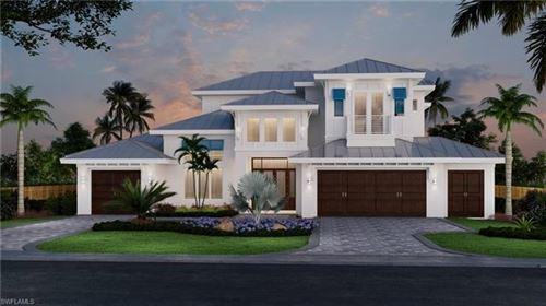 Photo of 405 7th AVE N, NAPLES, FL 34102 (MLS # 221035258)