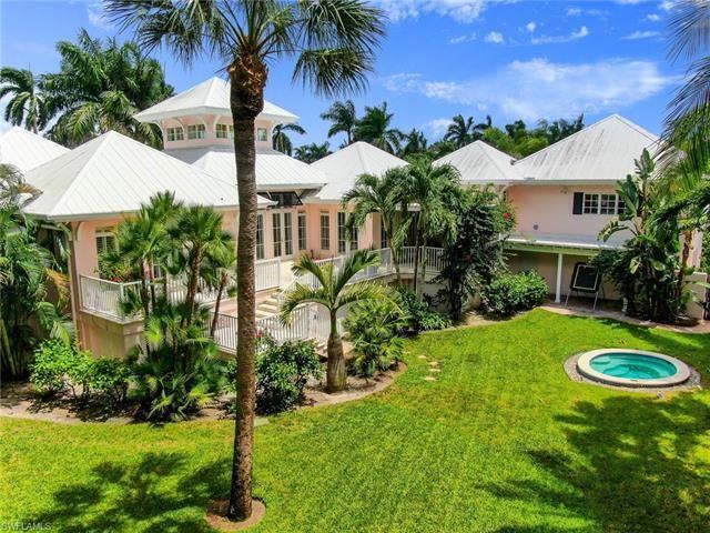 141 Gulf Shore BLVD S, Naples, FL 34102 - #: 220047258