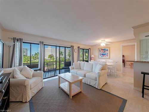Photo of 3430 Gulf Shore BLVD N #2G, NAPLES, FL 34103 (MLS # 219078259)
