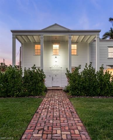 Photo for 215 10th AVE S, NAPLES, FL 34102 (MLS # 220021259)