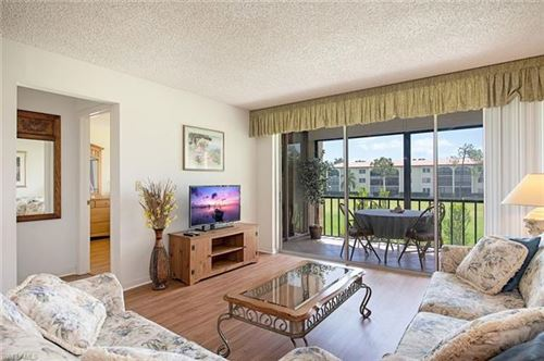 Photo of 1087 Forest Lakes DR #206, NAPLES, FL 34105 (MLS # 220048260)