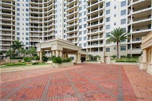 Photo of 8787 Bay Colony DR 605, NAPLES, FL 34108 (MLS # 219015262)