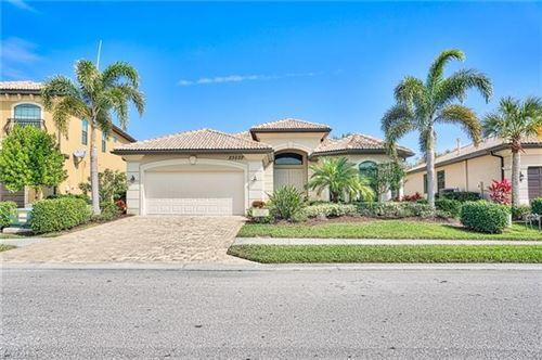 Photo of 23432 Sanabria LOOP, BONITA SPRINGS, FL 34135 (MLS # 219062262)