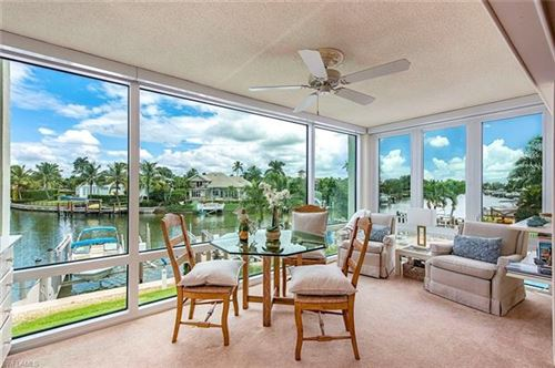 Photo of 2100 Gulf Shore BLVD N #223, NAPLES, FL 34102 (MLS # 220061262)