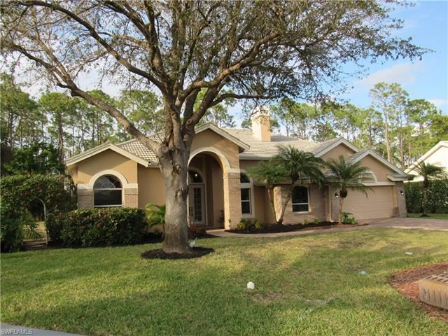 Photo for 2135 Imperial CIR, NAPLES, FL 34110 (MLS # 219008263)