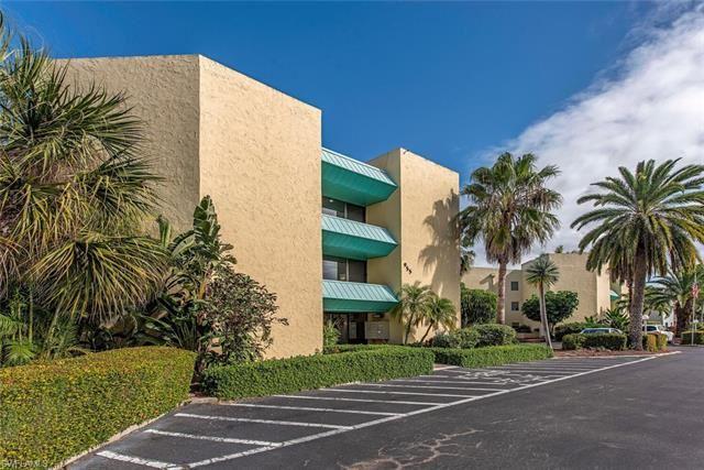 955 Palm View DR #B-310, Naples, FL 34110 - #: 221001263