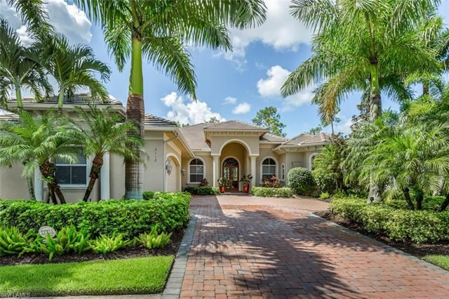 3112 Strada Bella CT, Naples, FL 34119 - #: 219054265