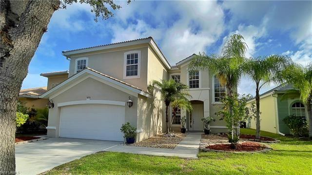 8314 Laurel Lakes WAY, Naples, FL 34119 - #: 221048265