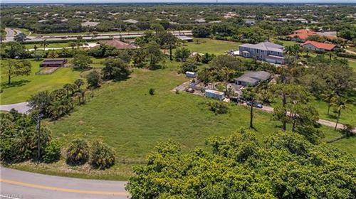Photo of 424 Ridge DR, NAPLES, FL 34108 (MLS # 220040266)
