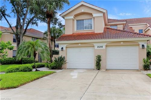 Photo of 25248 Pelican Creek CIR #101, BONITA SPRINGS, FL 34134 (MLS # 220046267)