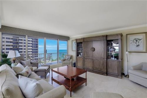 Photo of 4005 Gulf Shore BLVD N #700, NAPLES, FL 34103 (MLS # 220047267)