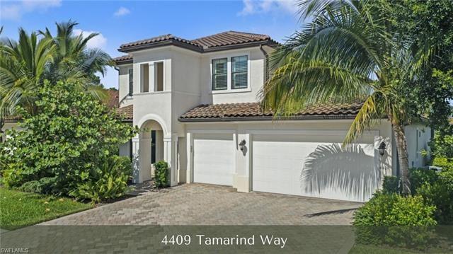 4409 Tamarind WAY, Naples, FL 34119 - #: 220020272
