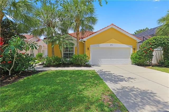 371 Pindo Palm DR, Naples, FL 34104 - #: 221035272