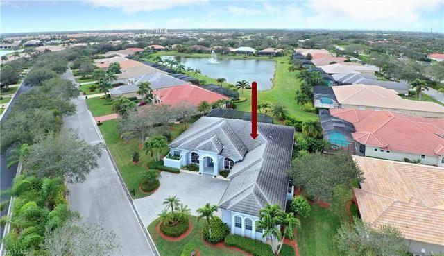 940 Glen Lake CIR, Naples, FL 34119 - #: 220002273