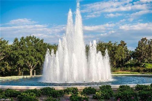 Photo of 916 Egrets RUN #3-104, NAPLES, FL 34108 (MLS # 221033274)