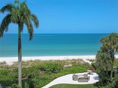 Photo of 2777 Gulf Shore BLVD N #3N, NAPLES, FL 34103 (MLS # 220040275)