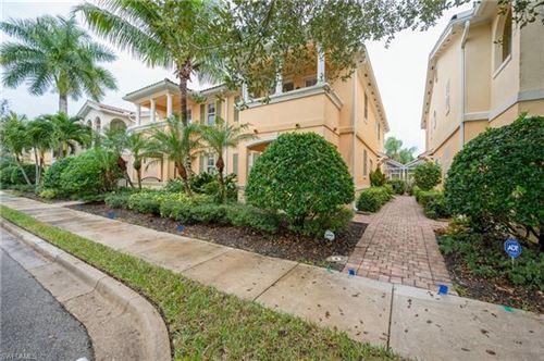 Photo of 8040 Josefa WAY, NAPLES, FL 34114 (MLS # 220081275)
