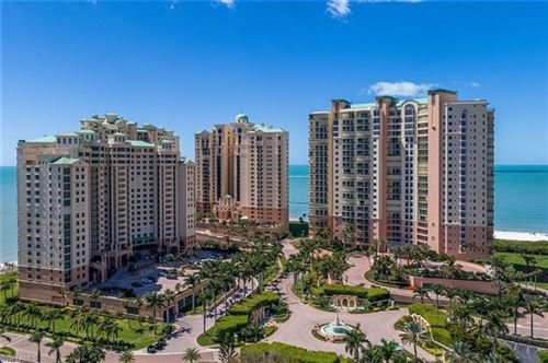 Photo of 980 Cape Marco DR 802, MARCO ISLAND, FL 34145 (MLS # 220010276)