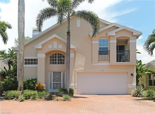 3320 Rosinka CT #38, Naples, FL 34112 - #: 221033276