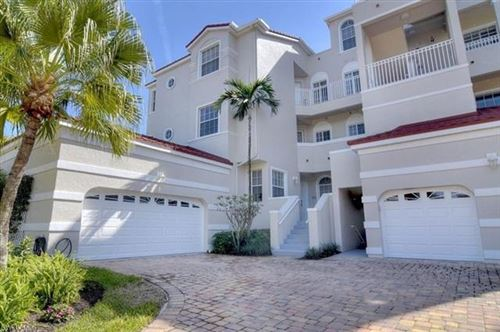 Photo of 1540 Clermont DR #F-101, NAPLES, FL 34109 (MLS # 220070278)