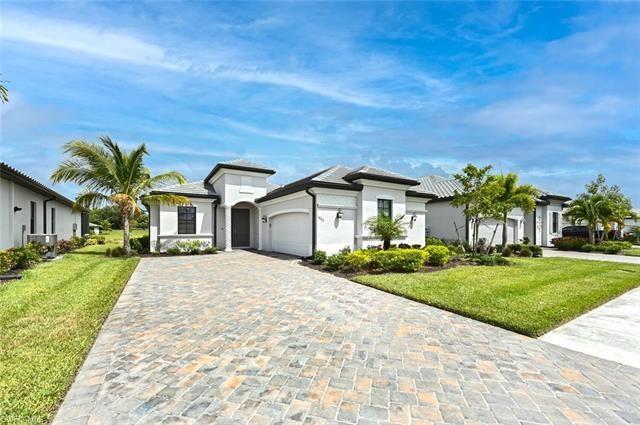 1842 Mustique ST, Naples, FL 34120 - #: 221035284