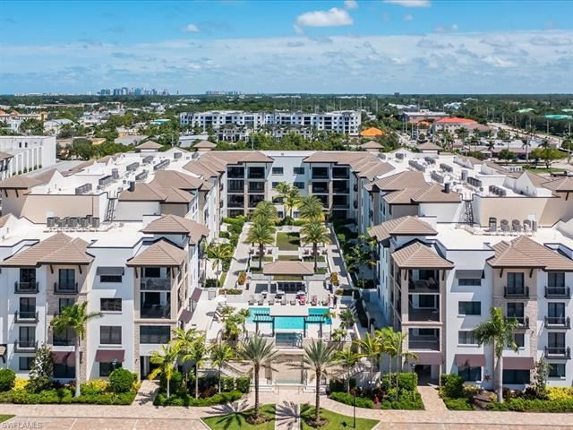 Photo of 1135 3RD AVE S #220, NAPLES, FL 34102 (MLS # 221061285)