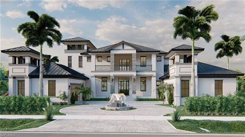 Photo of 680 S Barfield DR, MARCO ISLAND, FL 34145 (MLS # 220016286)
