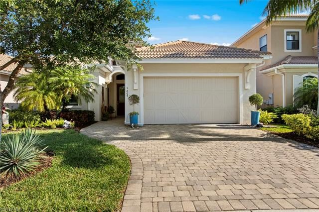 1609 Serrano CIR, Naples, FL 34105 - #: 221031287