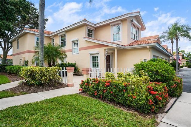 7466 Jacaranda Park RD #201, Naples, FL 34109 - #: 220061288