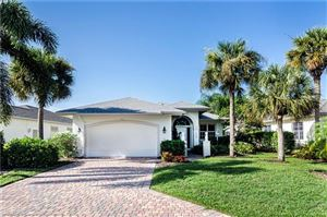 Photo of 1163 Imperial DR, NAPLES, FL 34110 (MLS # 219048289)