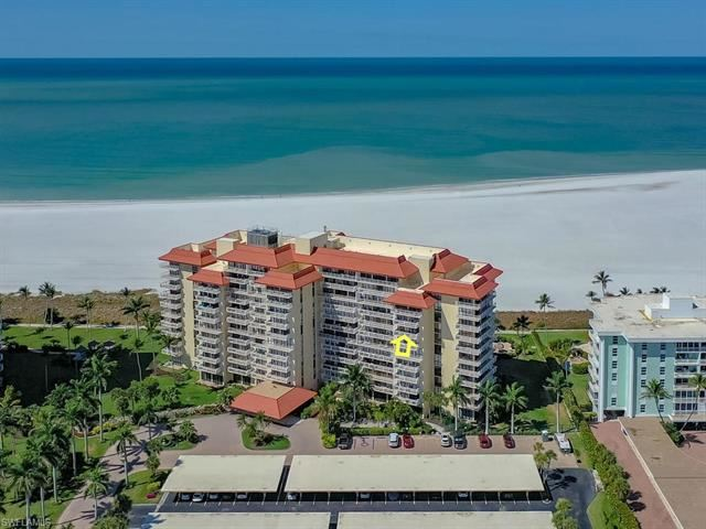 180 Seaview CT #814, Marco Island, FL 34145 - #: 220024289