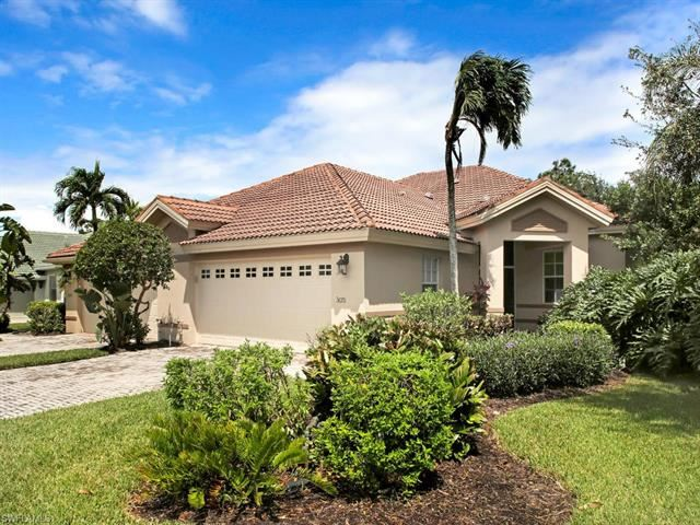3670 Periwinkle WAY #1-22, Naples, FL 34114 - #: 219062290