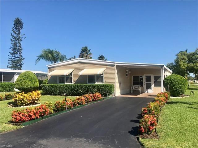 407 Cape Florida WAY, Naples, FL 34104 - #: 220005290