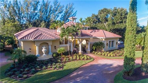 Photo of 136 Hickory RD, NAPLES, FL 34108 (MLS # 219065293)