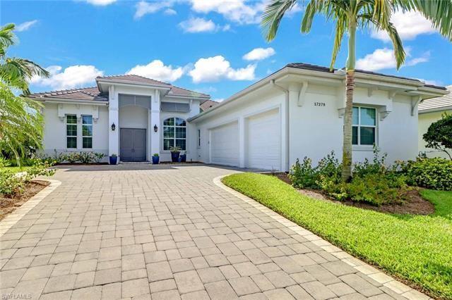 17279 Hidden Estates CIR, Fort Myers, FL 33908 - #: 221031293
