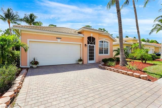 14369 Reflection Lakes DR, Fort Myers, FL 33907 - #: 220030294