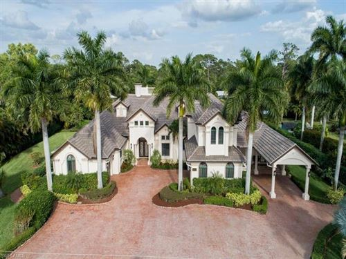 Photo of 508 Carica RD, NAPLES, FL 34108 (MLS # 220006295)