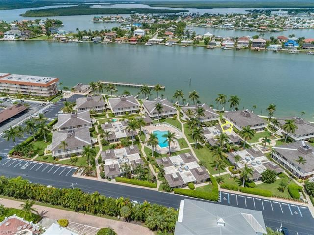 1215 Edington PL #6, Marco Island, FL 34145 - #: 220055295